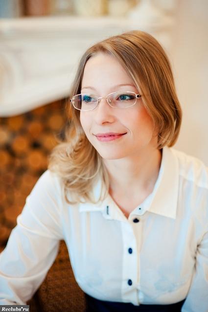 Дарья Константинова психолог